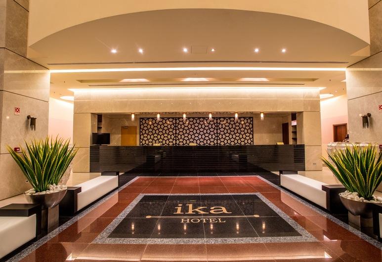 IKA Hotel Luanda, Luanda, Resepsiyon