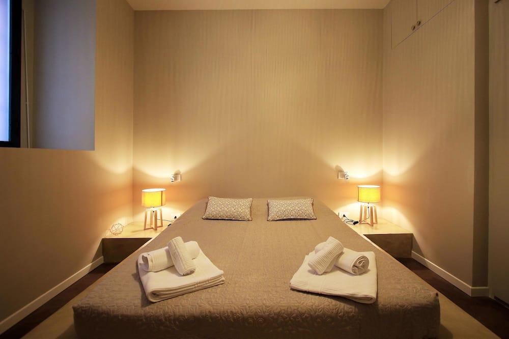 豪華公寓, 1 張加大雙人床, 非吸煙房 - 客房