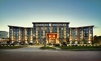 Fotografia do Sandman Signature Plano - Frisco Hotel em Plano