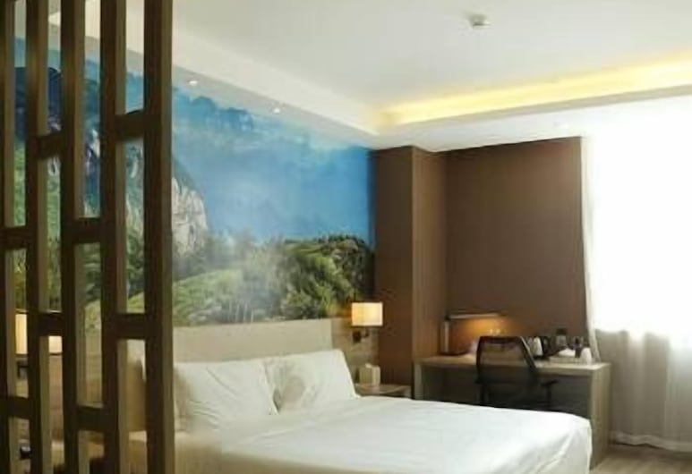 Atour Hotel, Yuncheng, Habitación