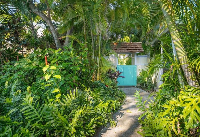 Hawaii Sheffield House, Kailua, Hotel Entrance