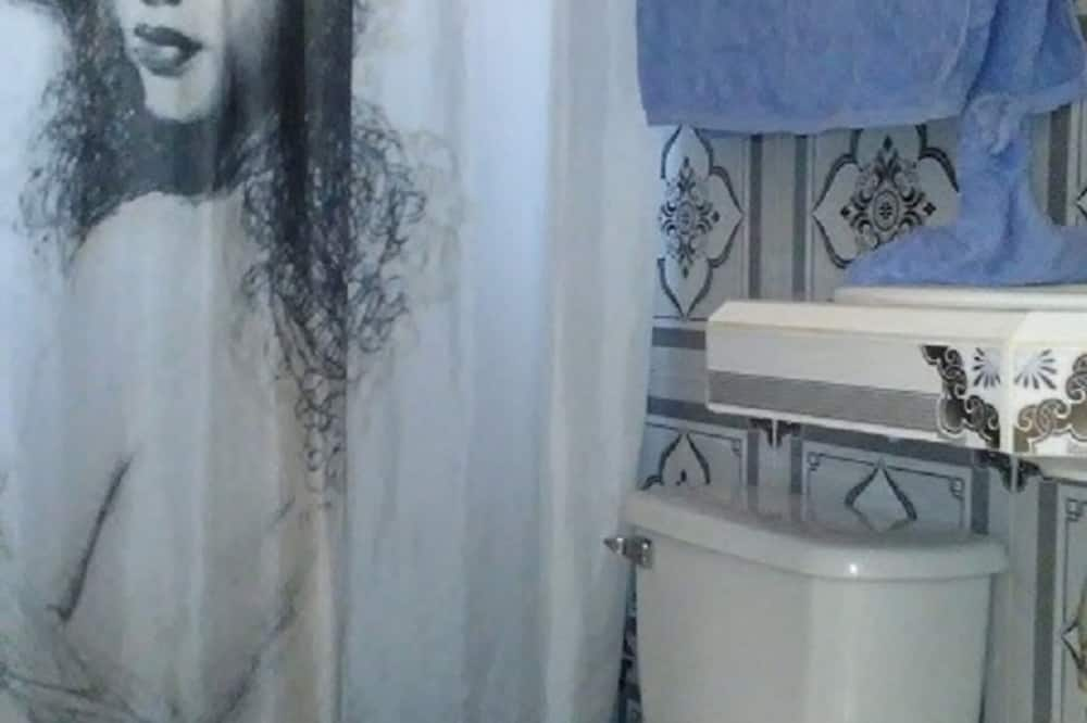 스탠다드 더블룸 - 욕실