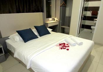 Bild vom RG Grand Hotel in Batu Pahat