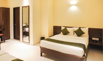Fotografia hotela (Treebo Trend Balaji Residency) v meste Kolhapur (mesto)