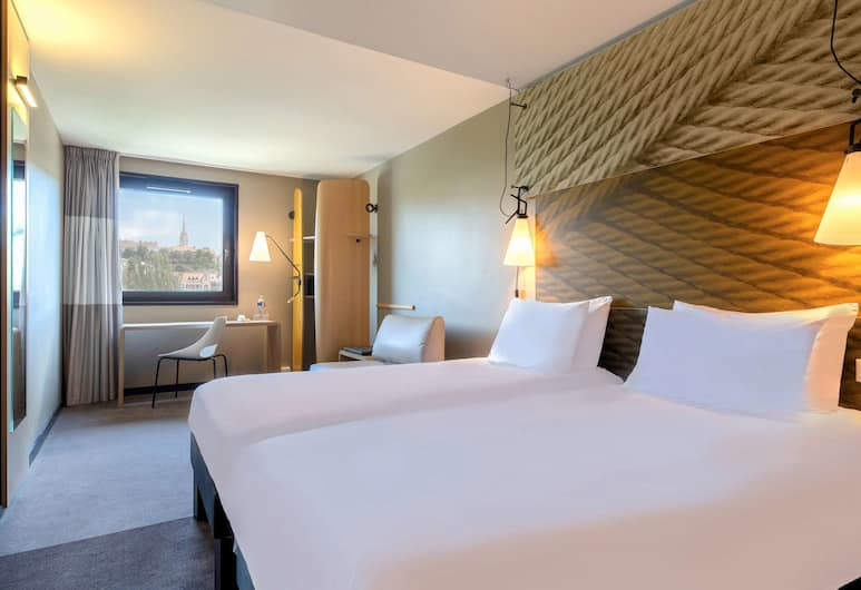 ibis Budapest Castle Hill (Opening August 2019) Hotel, Budapeszt