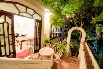 Foto di Muhsin Villa a Galle