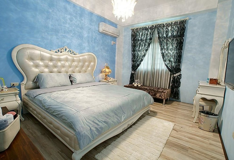 芙蘿拉民宿, 台東市, 高級雙人房, 客房