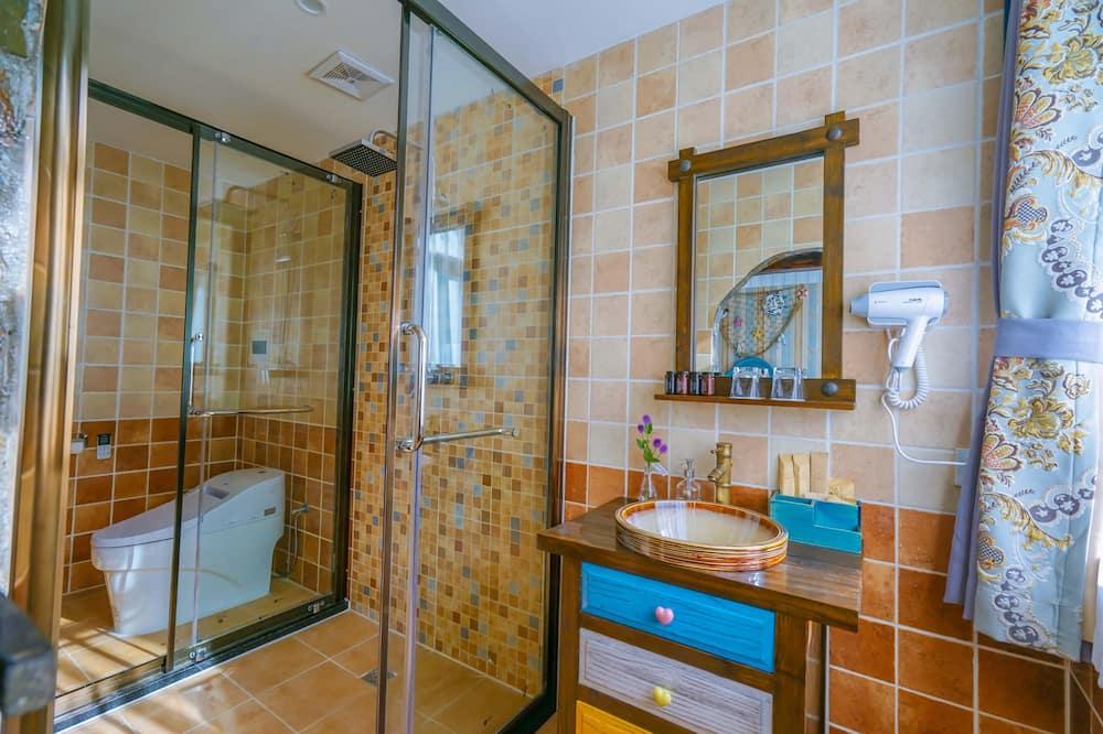 Whole Villa - Bathroom