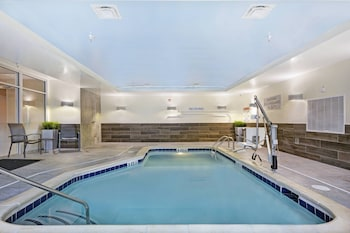 Foto van Fairfield Inn & Suites Savannah SW/Richmond Hill in Richmond Hill