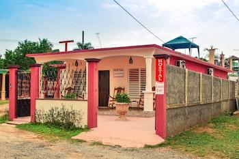 Nuotrauka: Hostal Casa Lay, Vinjalesas