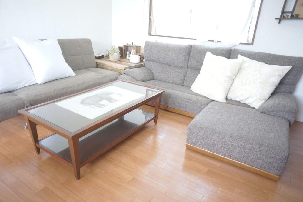 Ferienhaus (Private Vacation Home) - Profilbild