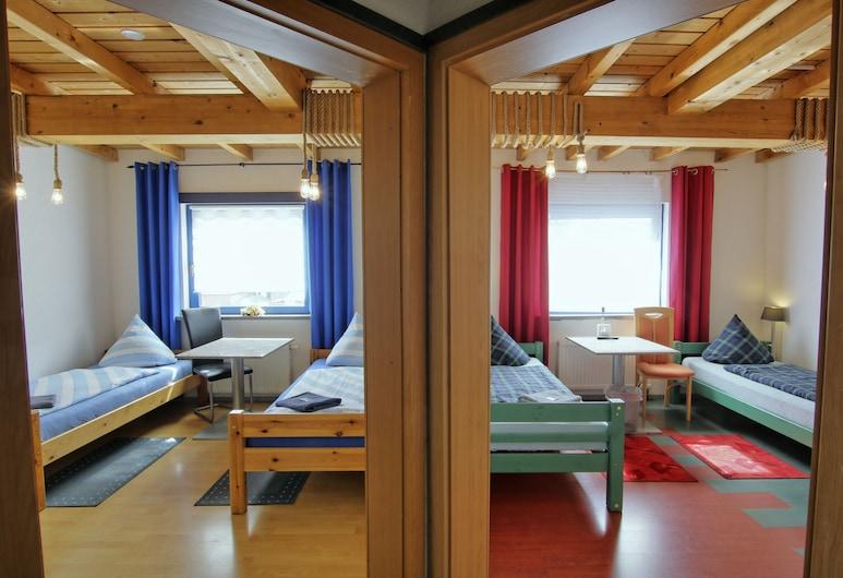 Pension Martyniak, Dortmund, Double Room, Shared Bathroom, Guest Room