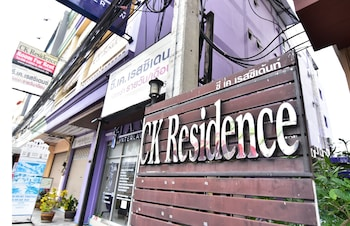 Picture of CK Residence in Pattaya
