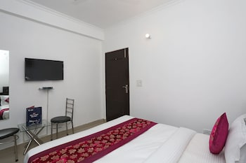 Picture of OYO 14386 Orange inn in New Delhi