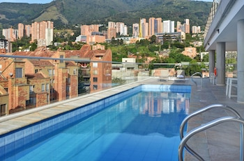 Bild vom Soul Lifestyle Apartments in Medellín