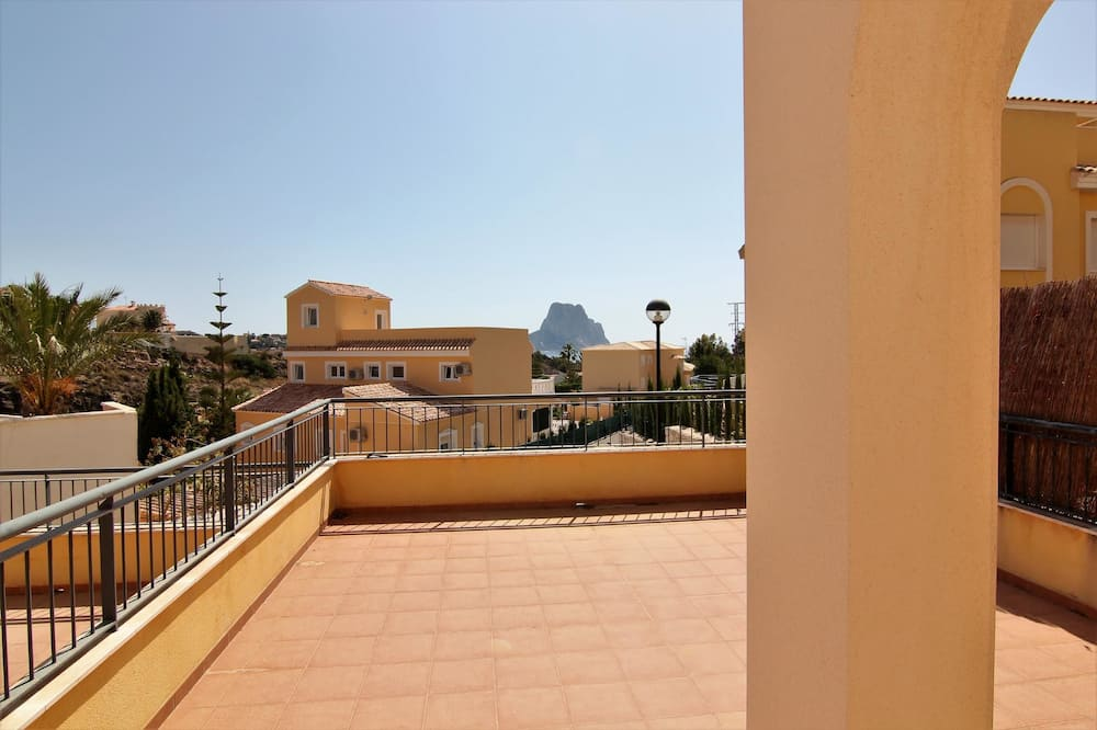 Apartment, 2Schlafzimmer - Terrasse/Patio
