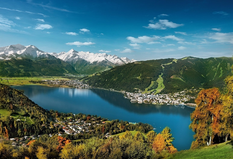 Pension miracle, Zell am See