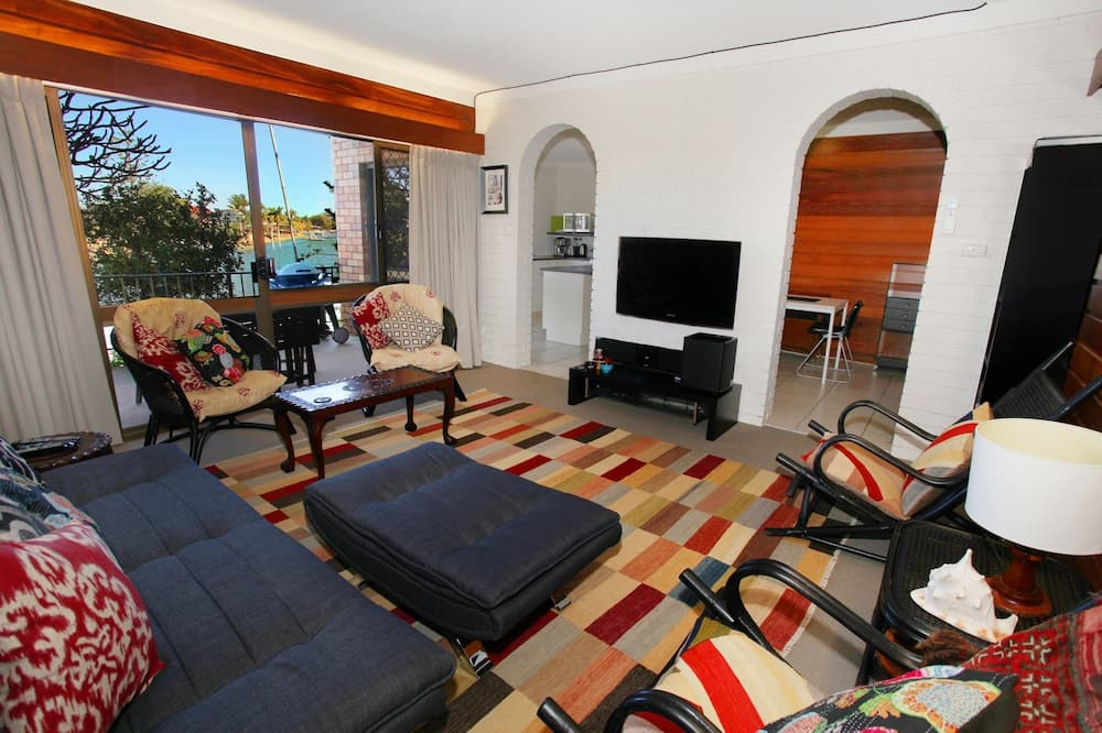 Standard-Apartment, 2Schlafzimmer - Profilbild