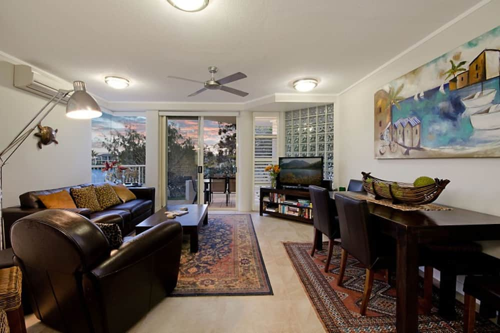 Standard Oda - Oturma Alanı