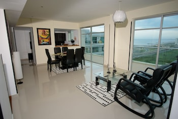 Bild vom Hermoso Penthouse Vista Al Mar in Cartagena
