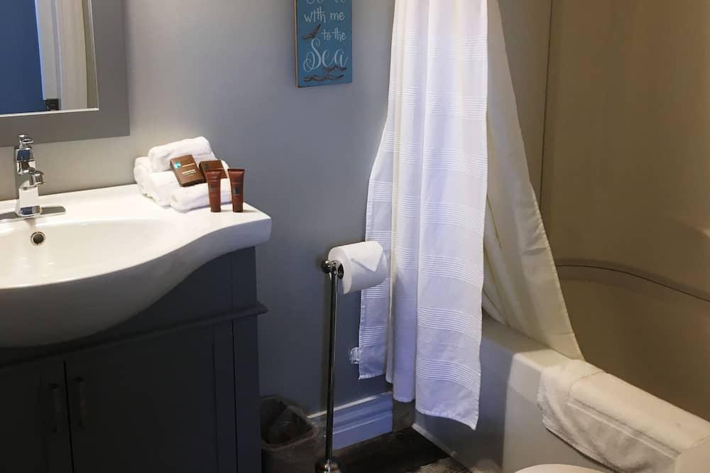 Suite (#6) - Bathroom