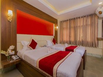Φωτογραφία του OYO 160 Hotel Shraddha Palace, Κατμαντού