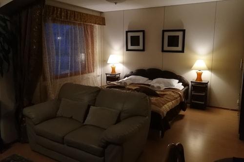 瓦內薩別墅飯店/