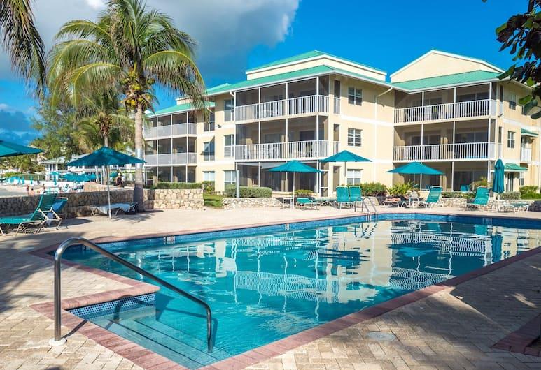 Plantation Village #20 by Cayman Vacation, Seven Mile Beach