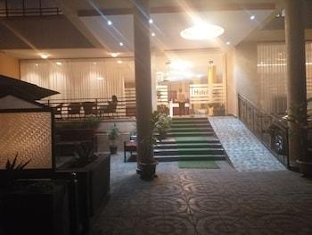 Billede af Medal hotel i Addis Ababa