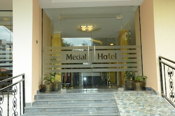 Picture of Medal hotel in Addis Ababa