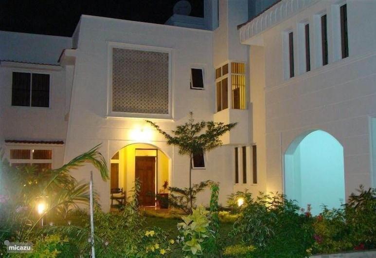 Nyali Villa, Mombasa, Aed