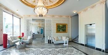A(z) Villa Italy hotel fényképe itt: Krasnodar