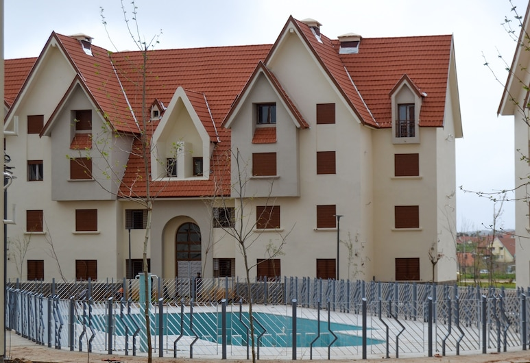 Appartement lilas, Ifrane