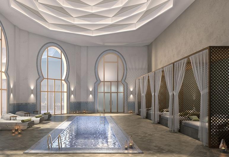 Shaza Riyadh, Riyadh, Indoor Pool