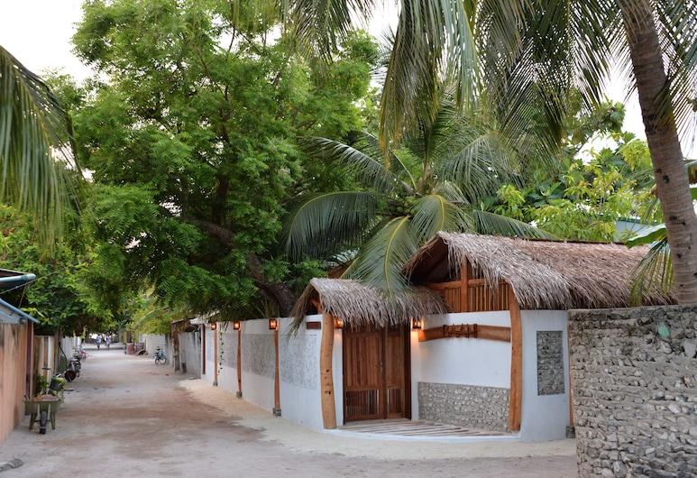 Eden BAANI Lodge, Felidhoo, Terrein van accommodatie