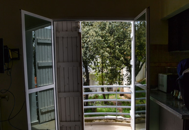 Appartement Tulipe, Ifrane, Apartment, Balcony
