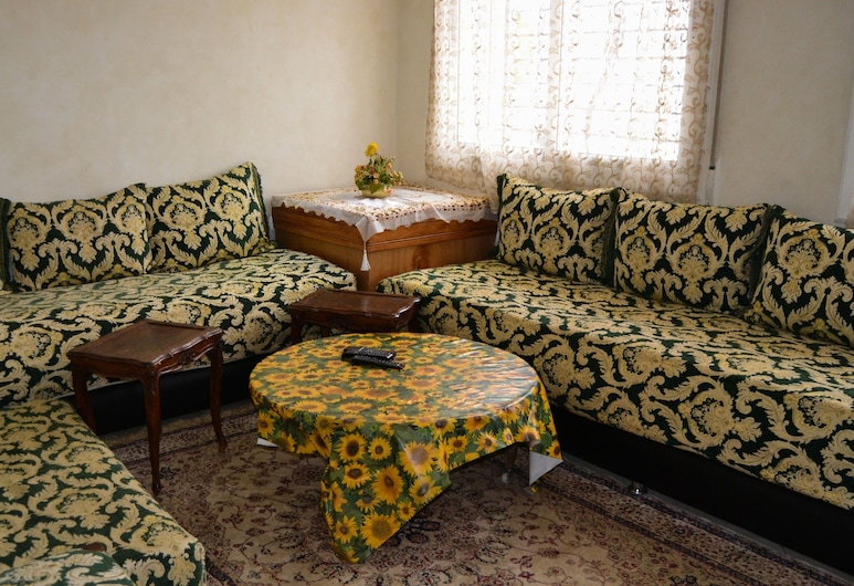 Appartement Camelia, Ifrane, Appartement, 2 chambres, Chambre