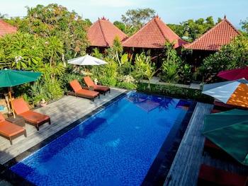 A(z) Pattri Garden Lembongan hotel fényképe itt: Lembongan-sziget