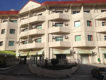 15 Closest Hotels to Basilica of St Augustine in Annaba | Hotels com