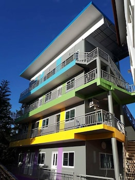 카론의 마타 푸켓 아파트먼트 사진