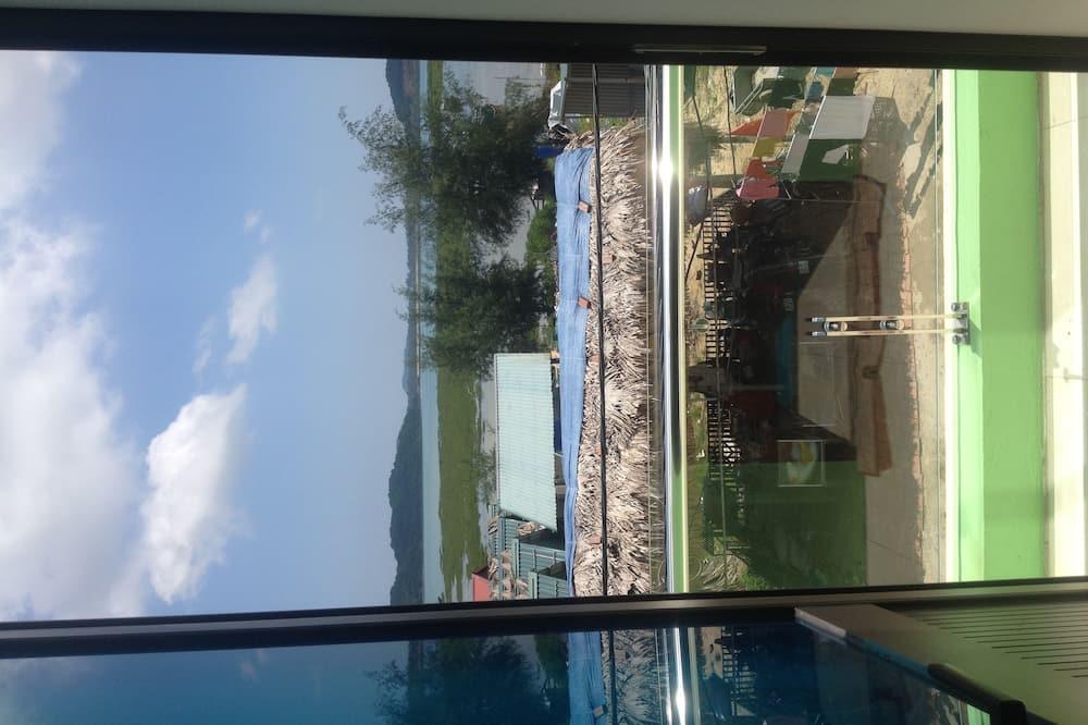 Otelden görünüm