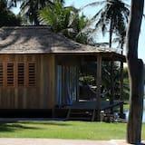 Deluxe bungalow, 1 kingsize bed, niet-roken - Kamer