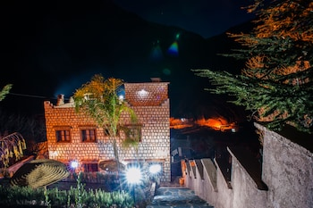 Picture of Riad Toubkal Ecolodge in Asni