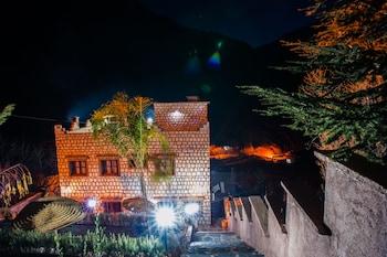 Foto del Riad Toubkal Ecolodge en Asni