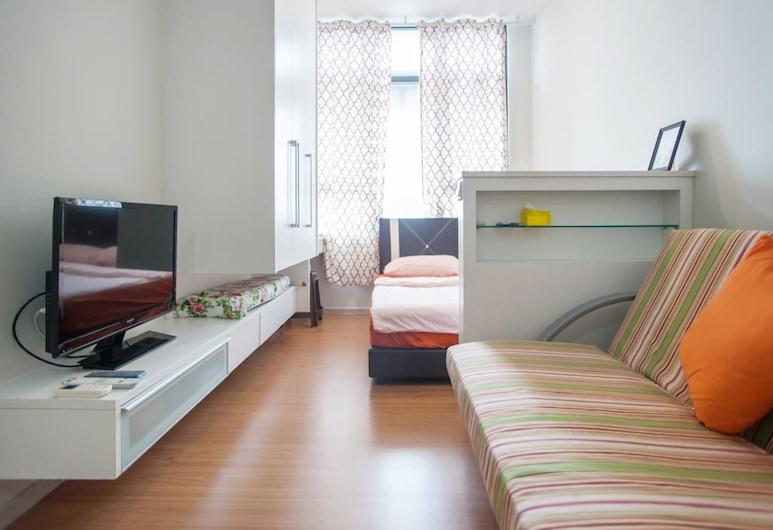 Centrestage - Heart of Petaling Jaya 1, Petaling Jaya, Estúdio, Quarto