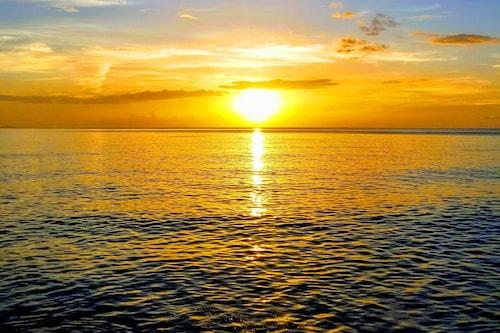 卡門海灘民宿/