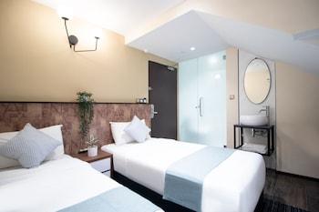 Bilde av Harbour Ville Hotel Hamilton - Lavender (SG Clean) i Singapore