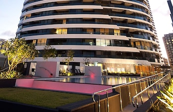 Picture of Oracle Boulevard - Private Apartments in Broadbeach