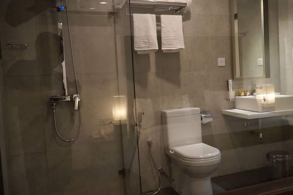 Kamar Keluarga, Beberapa Tempat Tidur, non-smoking - Kamar mandi
