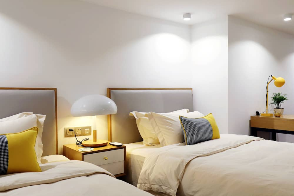 Superior Loft, Multiple Beds - Living Area